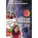 """""""Prêt pour l'adolescence- Vivre Dieu en famille"""" par Jim et Janet Weidmann et Kurt Bruner"""