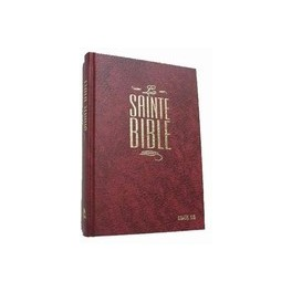 """""""Bible Esaïe 55"""" No 252"""