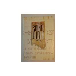 """""""Bible Esaïe 55"""" No 279"""