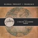 """""""Global project- français"""" par Hillsong Paris"""