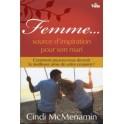 """""""Femme... source d'inspiration pour son mari"""" par Cindi McMenamin"""