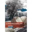 """""""Le printemps évangélique, tome 2"""" par Kevin Rousseau"""