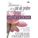 """""""La puissance de la vie de prière d'une épouse"""" par Stormie Omartian"""