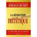 """""""La révolution diététique"""" par Jordan Rubin"""
