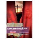 """""""Le printemps évangélique - Tome V"""", par Kevin Rousseau"""