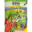 """""""L'histoire de Pâques - ma mini bible avec autocollants"""" par Sally Ann Wright et Moira Maclean"""