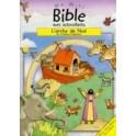 """""""L'arche de Noé - ma mini bible avec autocollants"""" par Sally Ann Wright et Moira Maclean"""