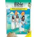 """""""Moïse et la princesse - ma mini bible avec autocollants"""" par Sally Ann Wright et Moira Maclean"""