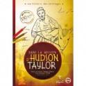 """""""Dans la mission d'Hudson Taylor - une histoire, des coloriages"""" par Aline"""
