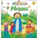 """""""P'tits bouts - Pâques""""  par Lois Rock & Kay Widdowson"""