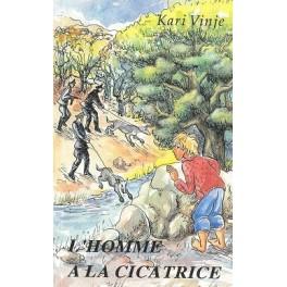 """""""L'homme à la cicatrice"""" par Kari Vinje"""