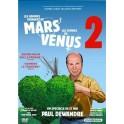"""""""Les hommes viennent de mars, les femmes de venus 2"""" par Dewandre Paul"""