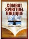 """""""Combat spirituel biblique"""" par Guy Rémi Pambou"""