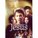 """""""L'histoire de Jésus en 8 langues"""""""