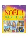 """""""C'est Noël ! Jeux et BD"""" Toni Matas & Picanyol"""