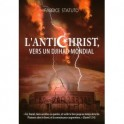"""L'antichrist, vers un djihad mondial"" de Fabrice Statuto"