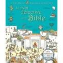 """""""Le petit détective de la Bible"""" par Martin Peter"""