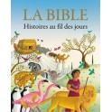 """""""La Bible Histoires au fil des jours"""" par Mary Joslin"""