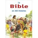 """""""La bible en 365 histoires"""" par Batchelor Mary"""