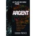 """""""Le plan de Dieu pour votre argent"""" par Prince Derek"""
