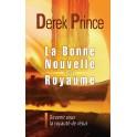 """""""La bonne nouvelle du royaume"""" par Prince Derek"""