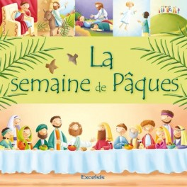 """La semaine de Pâques"" par Juliet David"