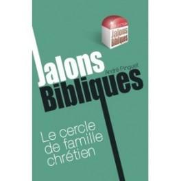 """""""Le cercle de famille chrétien"""" par André Pinguet"""