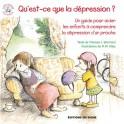 """Qu'est-ce que la dépression ? -  Lutin-conseil pour enfants"""" par Therese J. Borchard et R.W. Alley"""