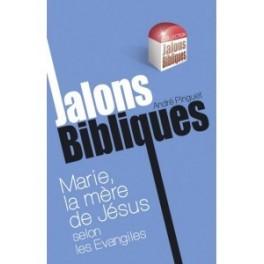 """""""Marie la mère de Jesus selon les évangiles"""" par André Pinguet"""