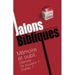 """""""Mémoire et oubli"""" par André Pinguet"""