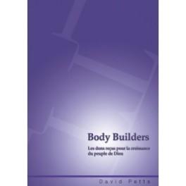 """""""Body builders les dons reçus pour la croissance du peuple de Dieu"""" par David Petts"""