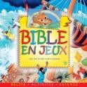 """""""Bible en jeux  - Vol. 3 - enfant dès 7 ans"""" par Sally Ann Wright"""
