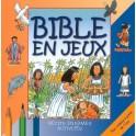 """""""Bible en jeux - Vol. 2 - enfants à partir de 7 ans"""""""
