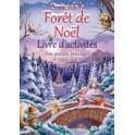"""""""Contes de la Forêt de Noêl - Livre d'activités"""""""