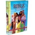 """""""La bible racontée aux enfants en 365 jours"""" par Jensen Joy Melissa et Mazali Gustavo"""