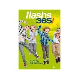 """""""Flashs 365"""" par la Ligue"""