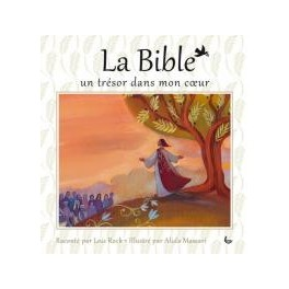 """""""La Bible, un trésor dans mon coeur"""" par Rock Loris"""