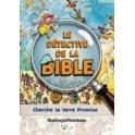""""""" Le détective de la Bible cherche la Terre promise"""" par Pérez Montero José"""