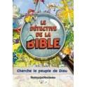 """""""Le détective de la Bible cherche le peuple de Dieu"""" par Pérez Montero José"""