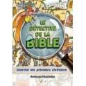 """"""" Le détective de la Bible cherche les premiers chrétiens"""" par Perez Montero José"""