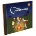 """""""Vieilles histoires pour jeunes oreilles 5"""" par Durst Benjamin"""