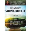 """""""Délivrance surnaturelle"""" par Maldonado Guillermo"""