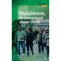 """""""Musulmans, ils rencontrent Jésus-Christ"""" par François Sergy"""