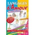 """""""Les langages d'amour des enfants"""" Format poch,  par Gary Chapman &  Ross Campbell"""