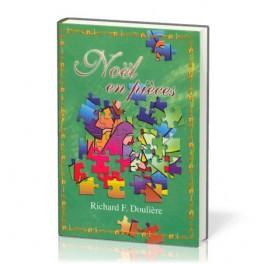 """""""Noël en pièces"""" par Richard Doulière"""