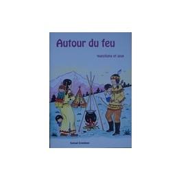 """""""Autour du feu"""" par Samuel Grandjean"""