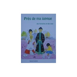 """Près de ma Jonque"" par Samuel Grandjean"