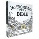 """""""365 promesses de la bible"""""""