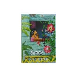 """Aracy, la petite indienne"" par Samuel Grandjean"