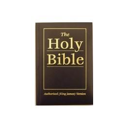 """""""Bible anglais King James"""""""